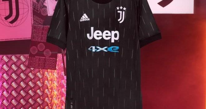 Camisa da Juventus 2022
