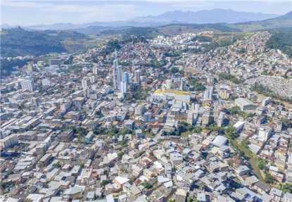 Manhuaçu aerea