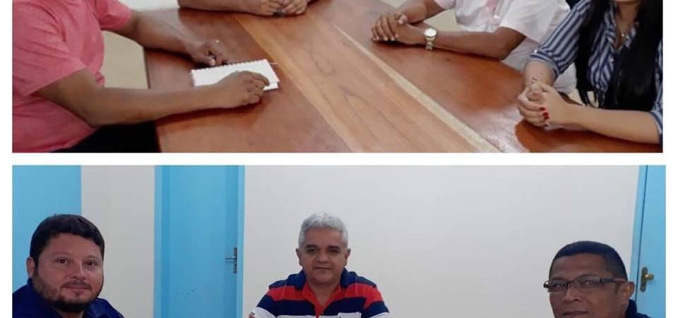 Milton Mourão assume condição de homem forte do governo Américo