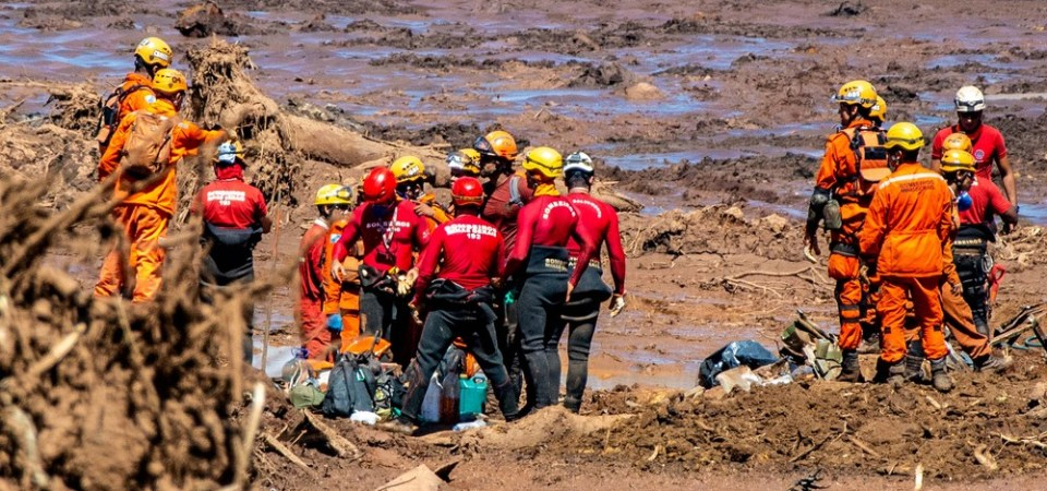 Tragédia em Brumadinho completa 1 mês com 179 mortos e 131 desaparecidos