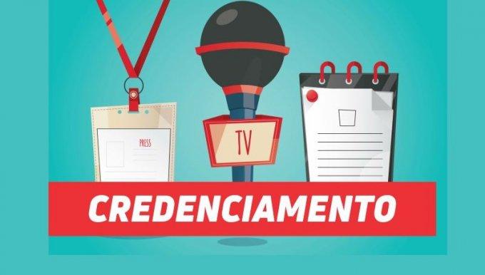 Câmara de Coelho Neto abre credenciamento de imprensa para Sessão Solene de reabertura dos trabalhos 2019