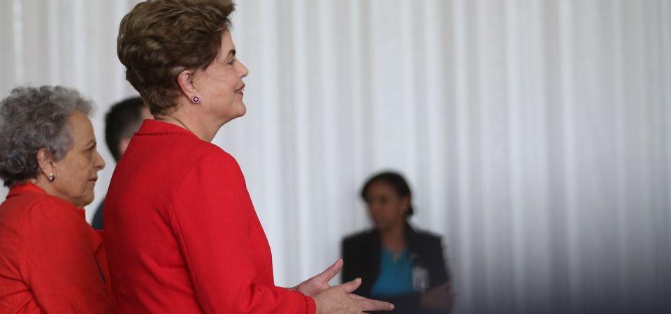 Dilma pede pensão por tortura durante ditadura militar