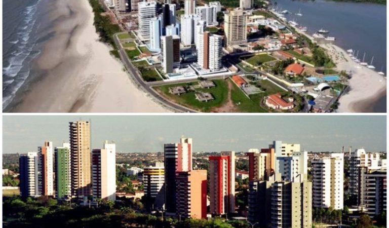 São Luís e Teresina entre as 27 melhores cidades do Brasil para viver