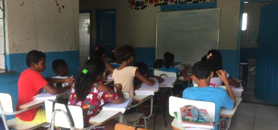 Secretária de Educação de Coelho Neto fala do governo anterior, mas não responde inércia da própria gestão