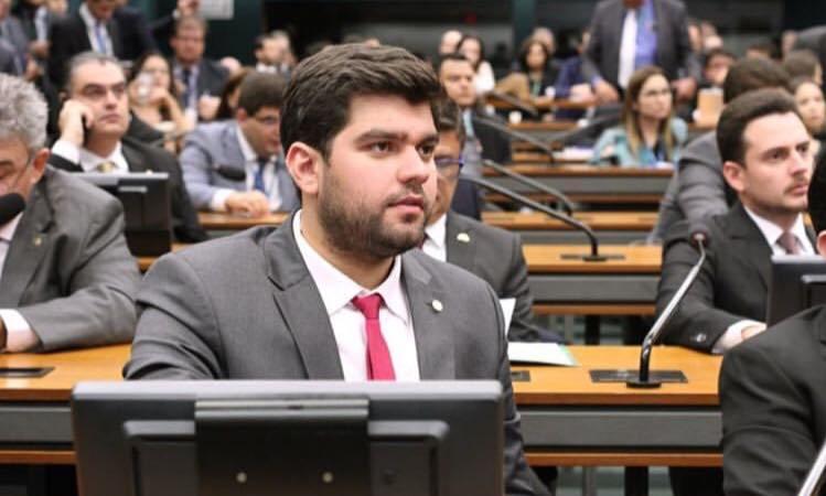 Marreca Filho marca posição e atua firme em comissões na Câmara dos Deputados