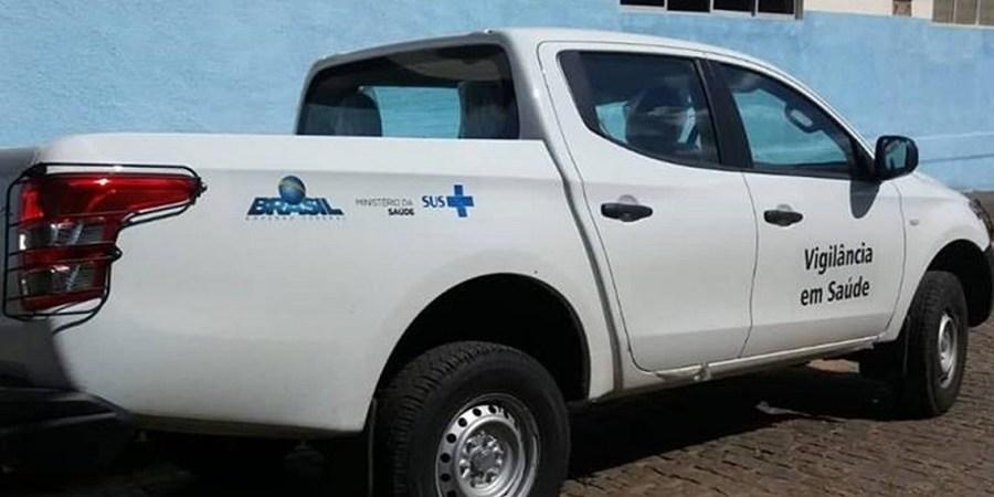 Duque Bacelar é contemplada com veículo para ações de Vigilância em Saúde