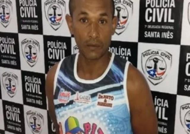 Preso homem acusado de abusar sexualmente de criança de seis anos no MA