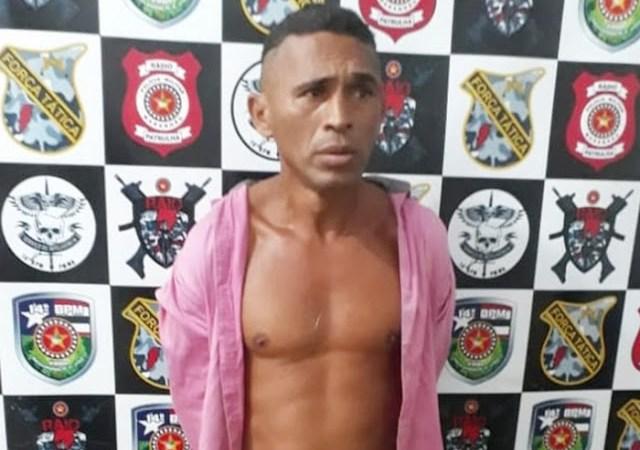 Homem é preso após estuprar ex-enteada com Síndrome de Down no MA