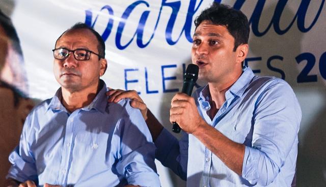 É desespero que chama? Coligação de Pires entra com dois processos para impedir candidatura de Bruno Silva