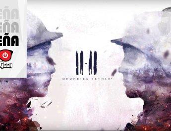 11-11 Memories Retold – Reseña: Redibujando la guerra