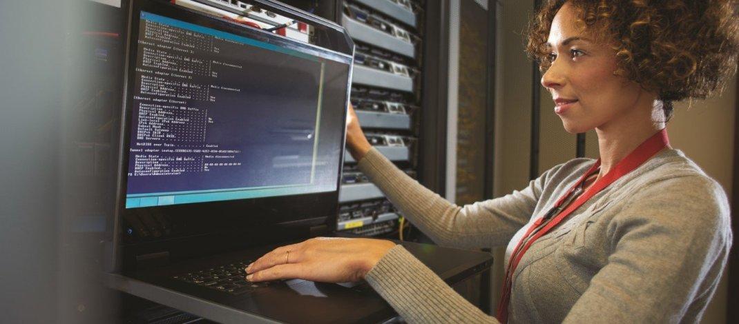 Cinco tendencias principales de centros de datos para el 2019