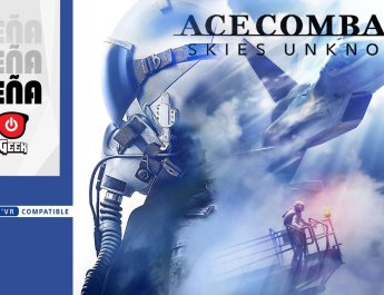 Ace Combat 7: Skies Unknown – Reseña