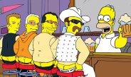"""En febrero FOX trae el especial de Los Simpson """"30 Celebridades Invitadas"""" y accón en Cinefox"""