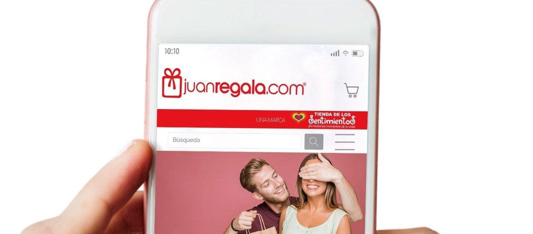 La tienda de los Sentimientos, la nueva opción de comercio Online