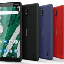 Nokia 1 Plus llega a Colombia