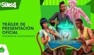 El Pack de Accesorios: Paranormal para Los Sims 4 ya se encuentra disponible