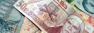 Disminuyen entrada de remesas al estado