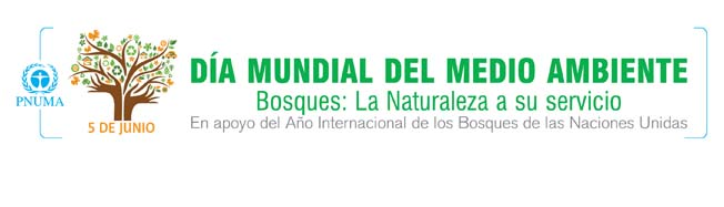 Día Mundial del Medio Ambiente en Guanajuato