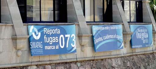 Contraloría del gobierno municipal repondrá procedimiento de adjudicación por presuntas irregularidades en Simapag