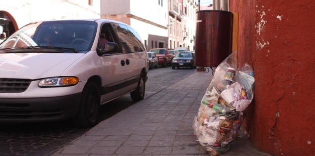 El Ayuntamiento demandará a Reicodesa por daños