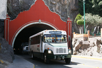 No está avalado aumento de pasaje a trasporte público