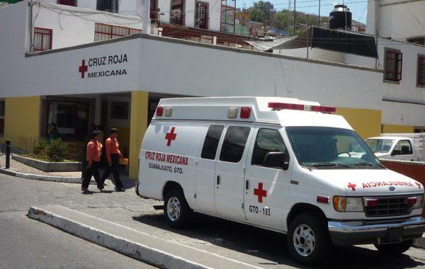 Llamadas falsas, principal problema de Cruz Roja