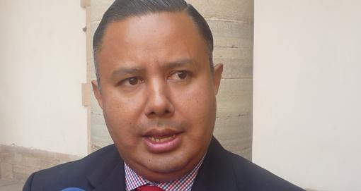 IMPLAN entregará POT el próximo lunes: Castro Cerrillo