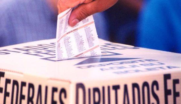 Coincide PVEM con PRI en tema de reelección