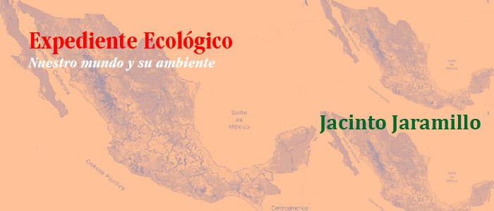 """""""México uno de los países más avanzados en legislación ambiental"""""""