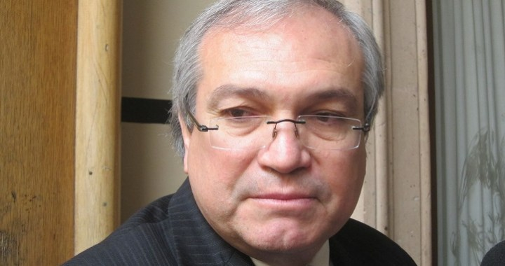 Los paros laborales no son el camino para encontrar soluciones: Cabrera Sixto