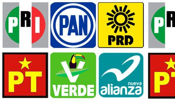 Recibirán más de 122 mdp los 7 partidos políticos registrados en la entidad