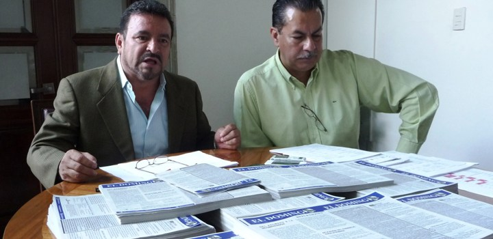 Advierte el PRI que peleará 11 municipios en tribunales entre ellos León.