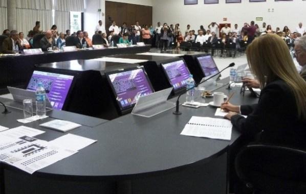Multa de ocho millones de pesos al PRI, por incumplimiento de candidatos