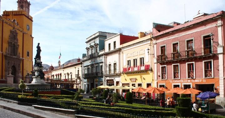 Autoriza INAH obras de ampliación en hotel de la capital