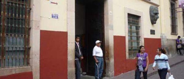 Lamentable que cambios en administración municipal no sean de fondo: Alejandro Navarro