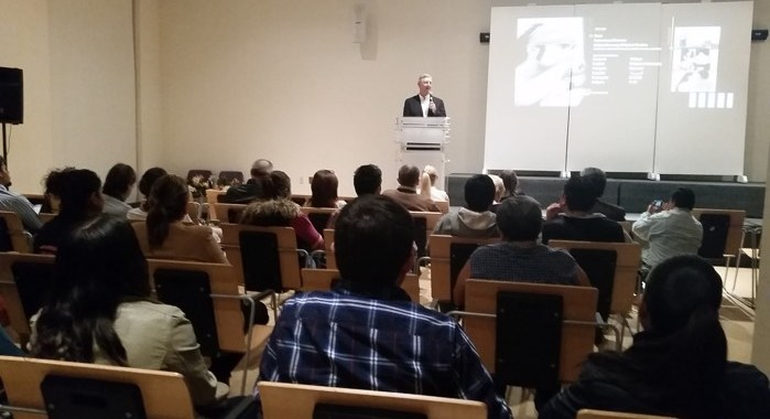 IEC invita al Ciclo de Cine Alemán en la Biblioteca Central Estatal de León
