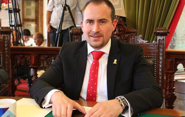 Sin propuesta legislativa Comisión de Turismo del Congreso local