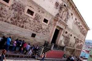 Reabre museo de la Alhóndiga de Granaditas