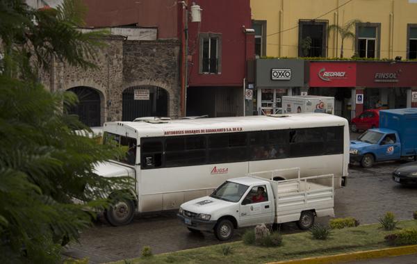 Municipio desconoce si este año se resolverá el ajuste a la tarifa del transporte