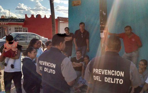 Darán sólo cien mil pesos para la prevención del delito en Irapuato