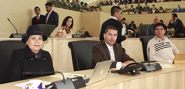 """""""Se deben aplicar más medidas de austeridad"""": Silva Campos"""