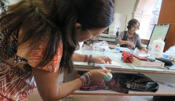 Desarrolla CEARG actividades académicas artísticas