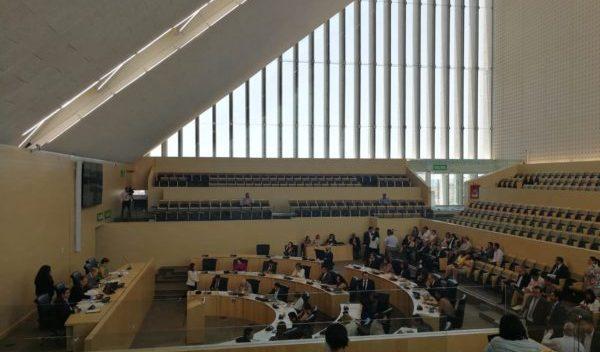 Crea Congreso Observatorio Ciudadano Legislativo
