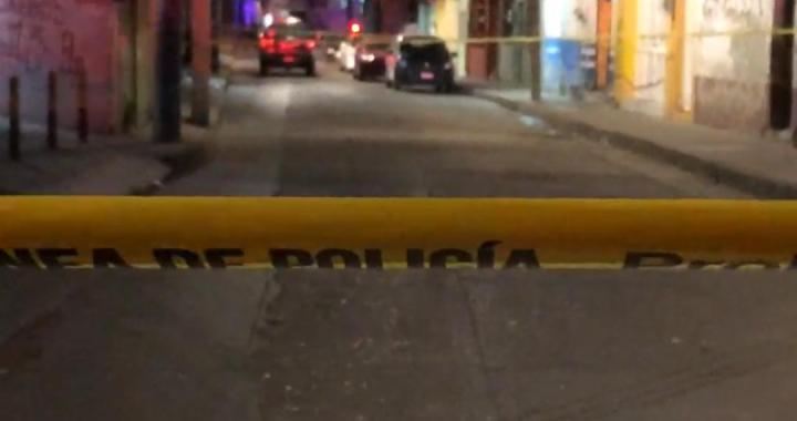 Cinco muertos en un bar en Irapuato
