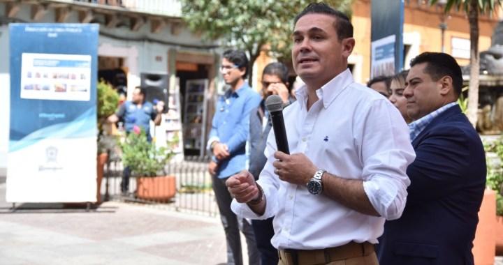 No se descarta Navarro para ir por la elección consecutiva