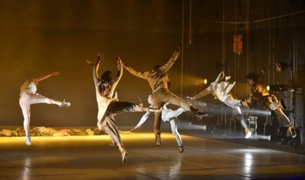 Danza y migración en el FIC 47