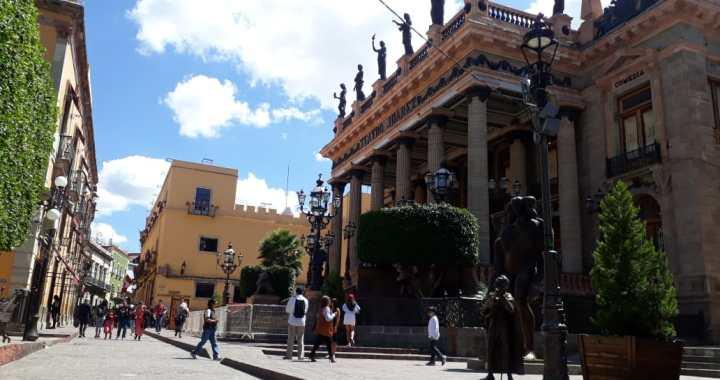 Trae IEC obra de Lagarce al Juárez