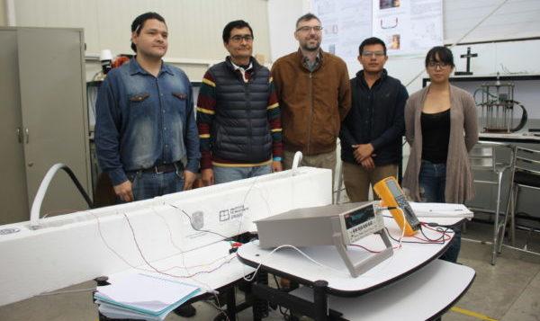 UG y UNAM crean prototipo superconductor subterráneo