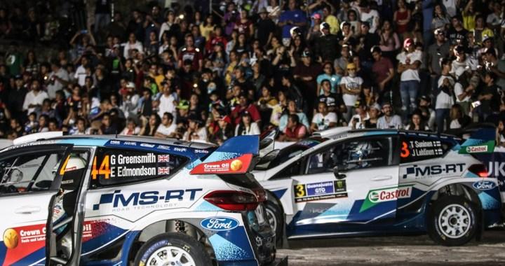 No habrá Rally 2022 para Guanajuato
