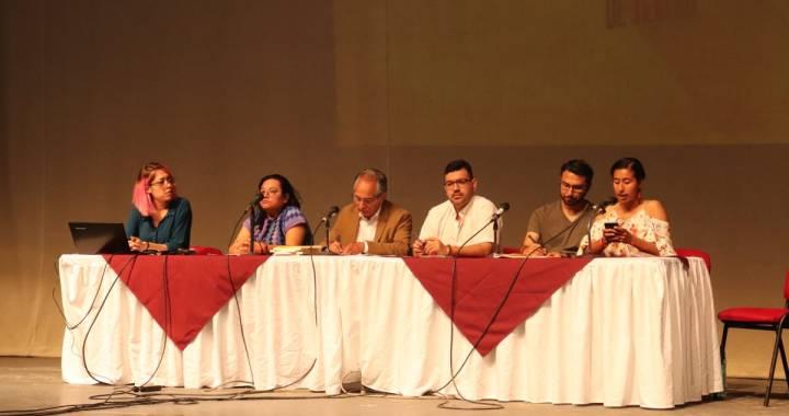 IEC anuncia congreso teatral